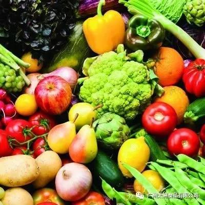 饮食多样化